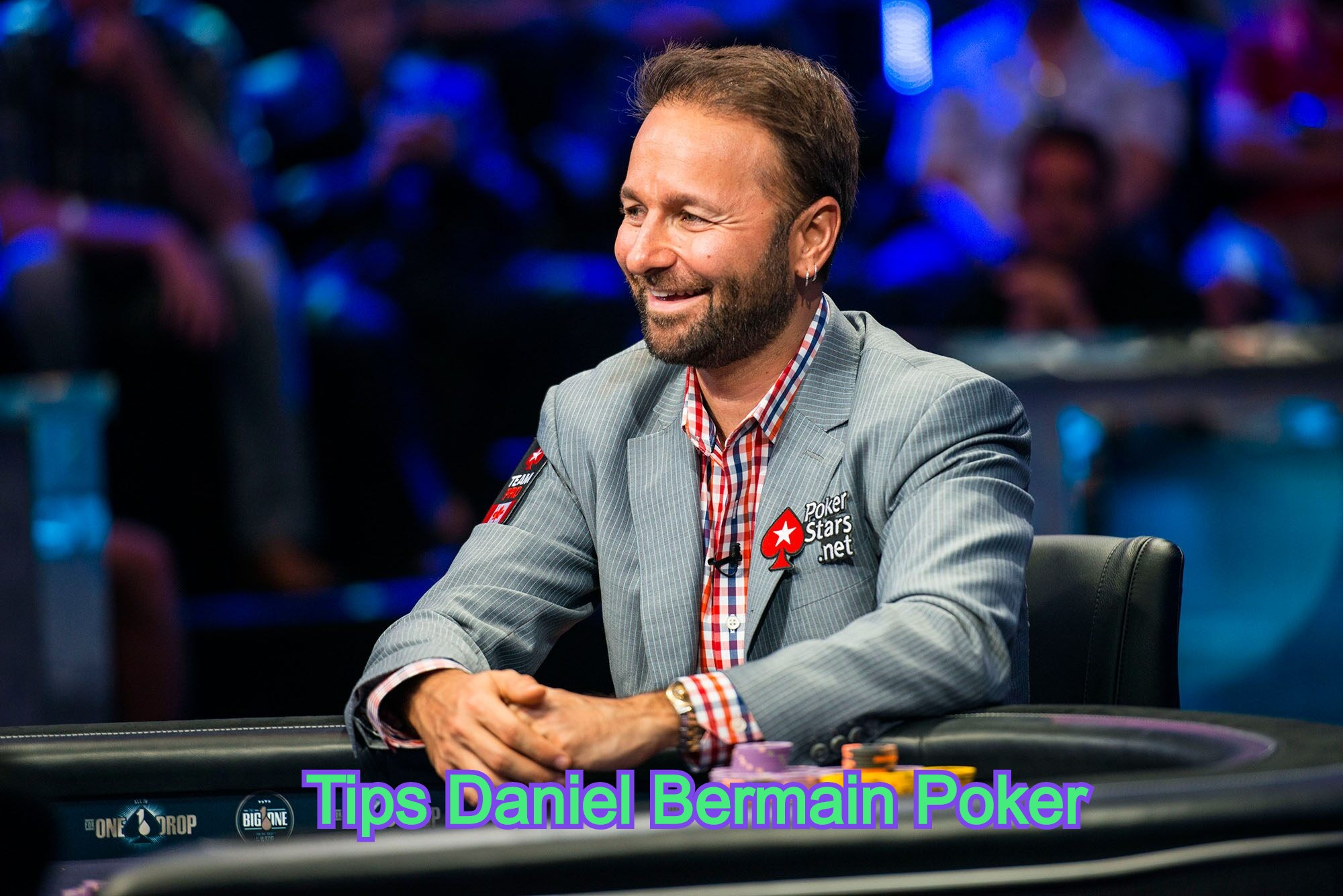 Tips Daniel Bermain Poker